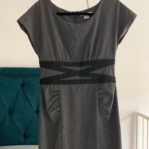 Kensie Grey Dress